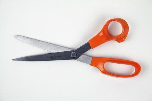 Dressmaking shears